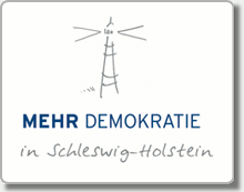 Mehr Demokratie